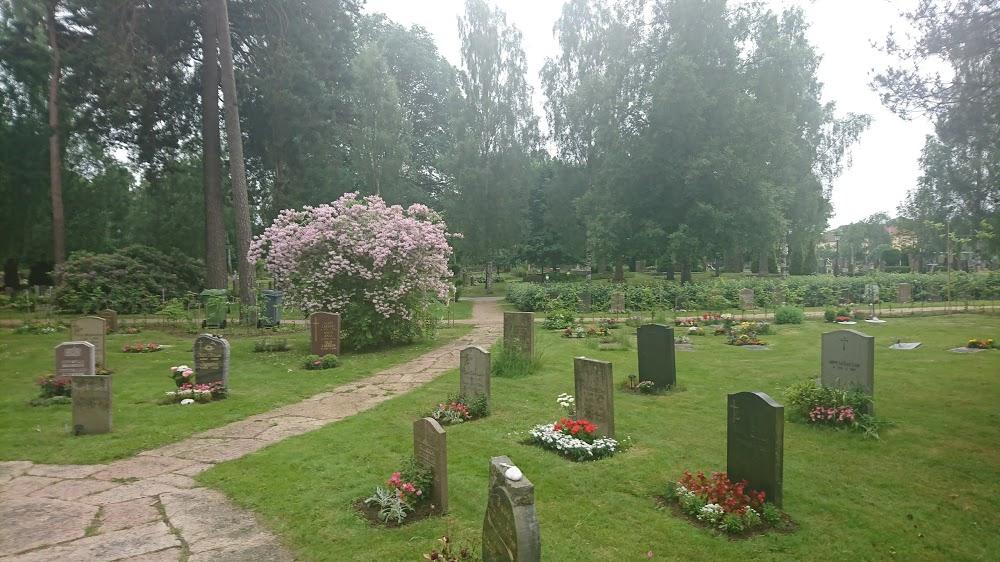 Götalundens Kyrkogård