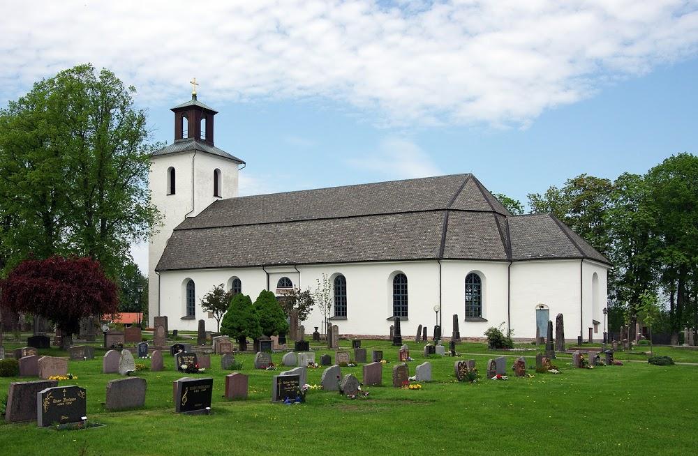 Timmerviks kyrkogård