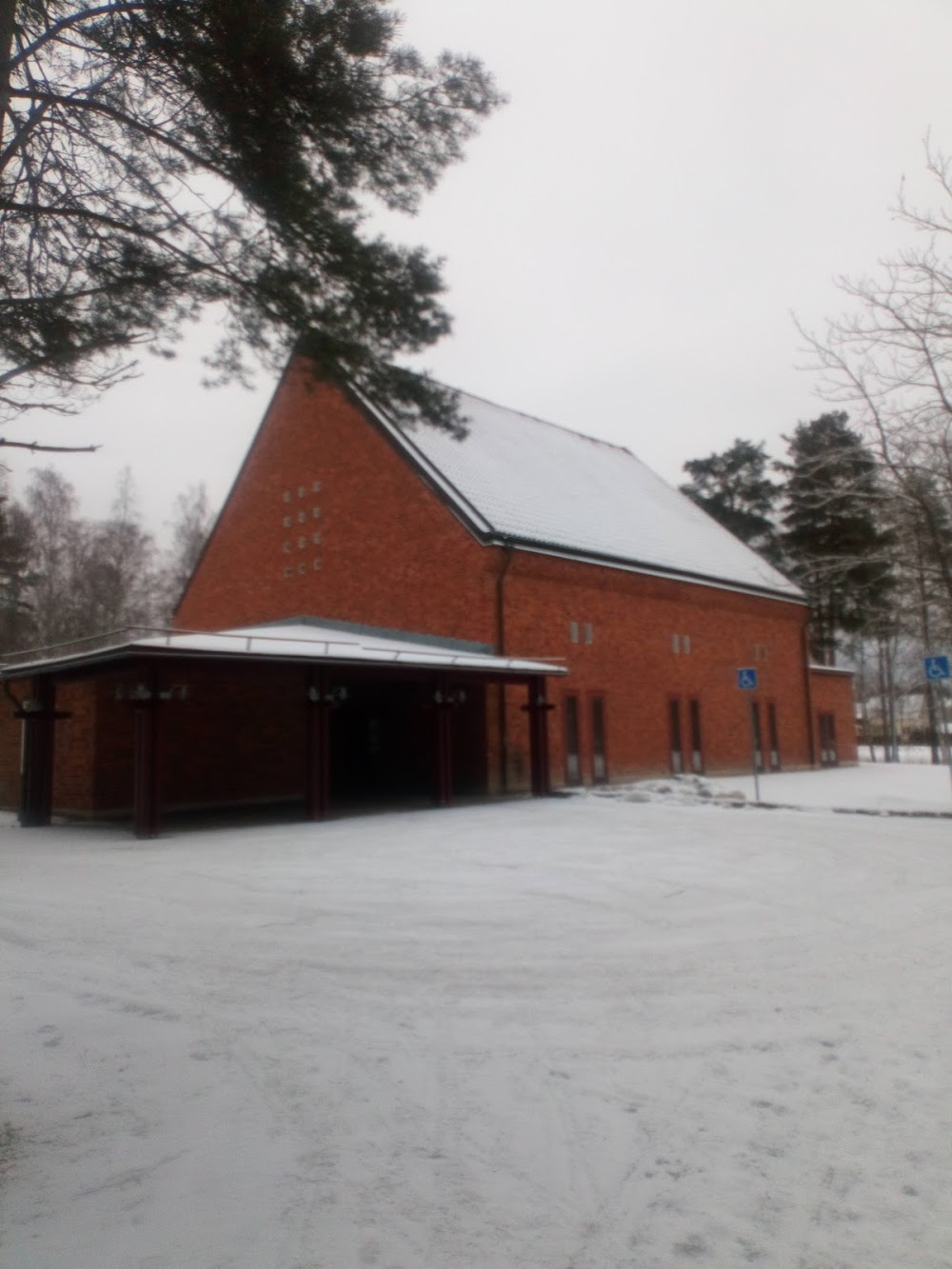 Årsunda kyrka