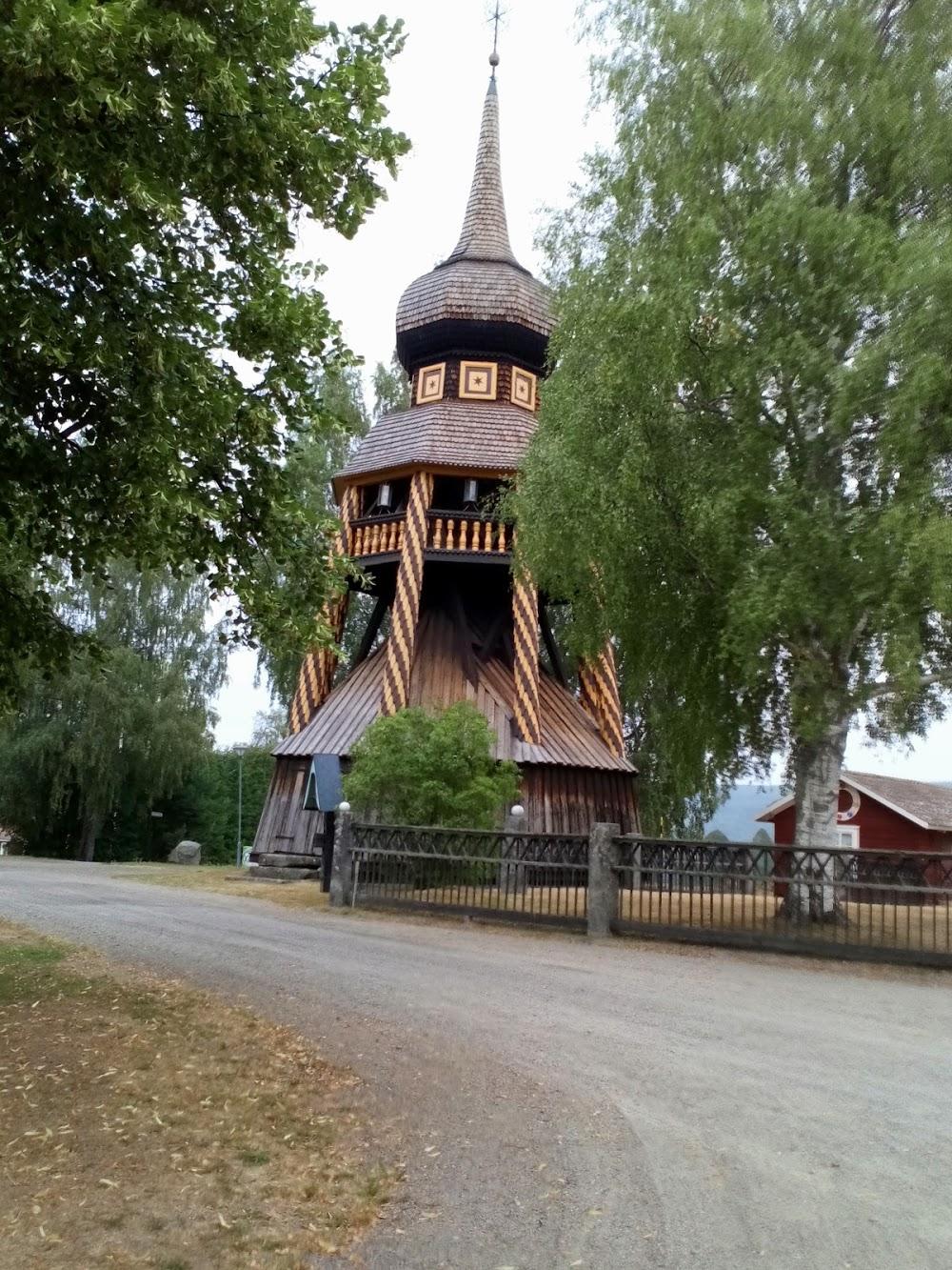 Undersviks kyrka