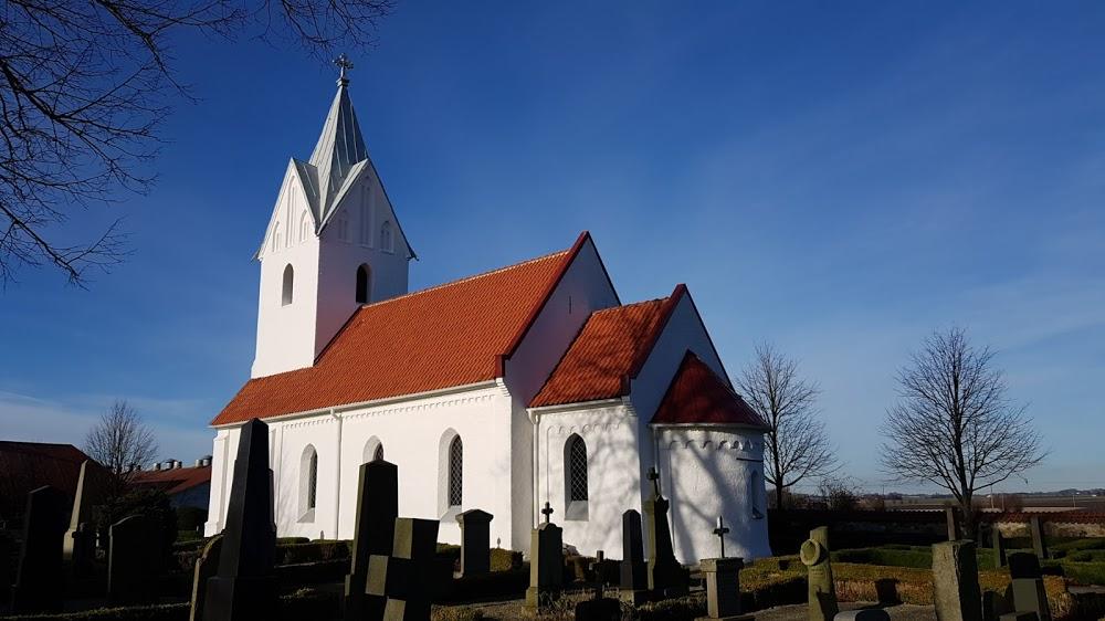 Bösarps kyrka