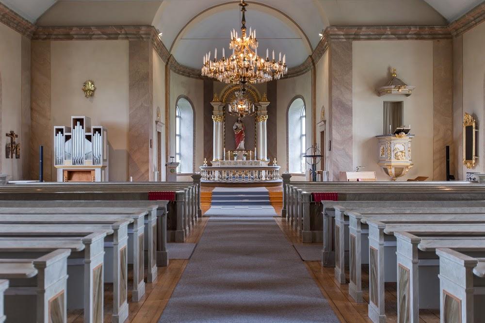 Ås Kyrkogård