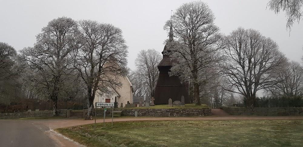 Våthults kyrka