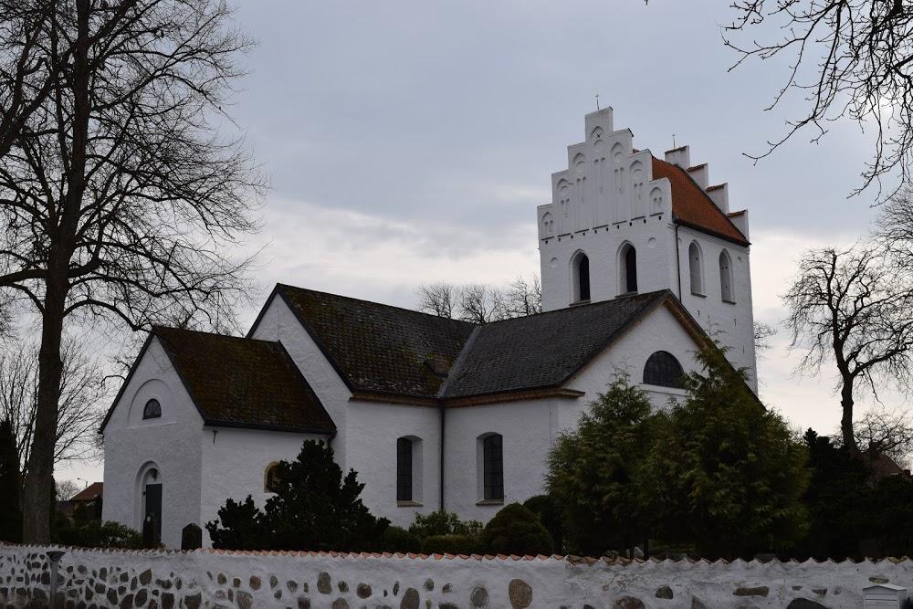Andreasgården