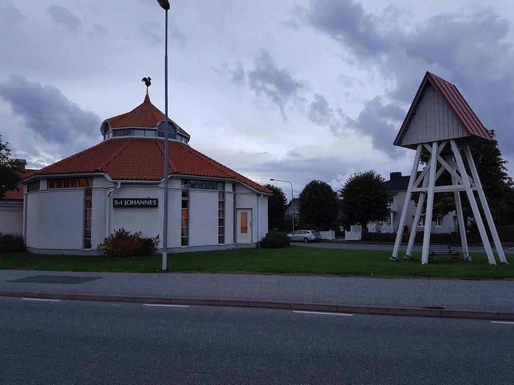 Fiskebäcks Kyrkogård