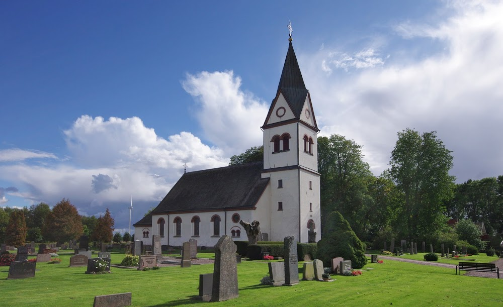 Flo kyrka