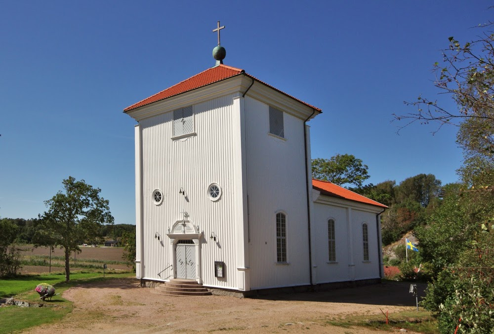 Dragsmarks kyrka