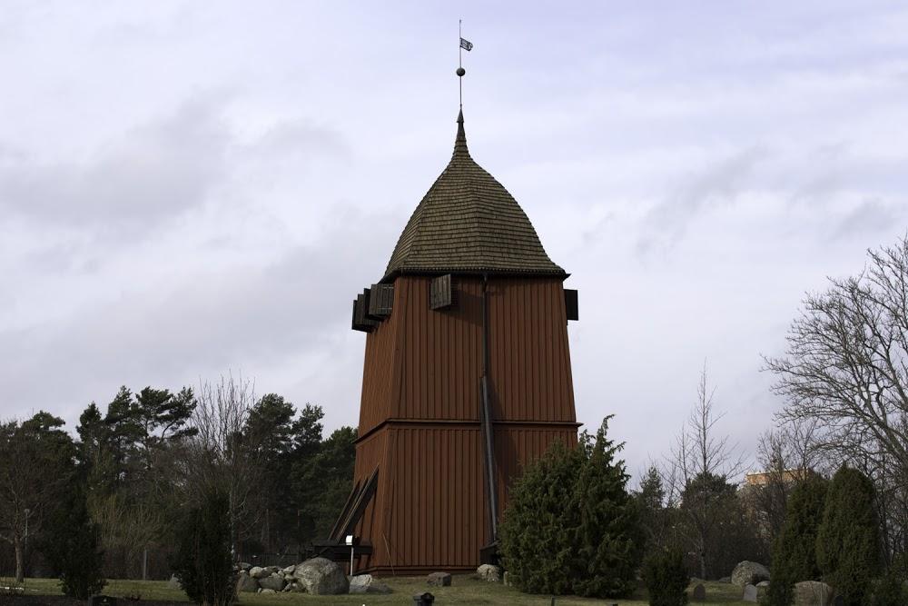 Kungsängens kyrka
