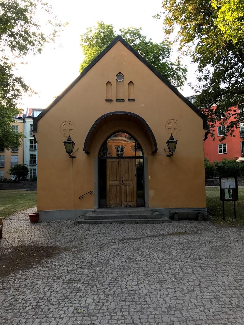 S:t Eriks kapell
