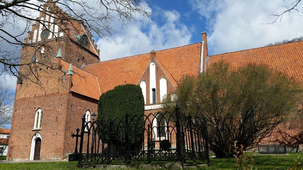 Gammalstorps kyrkogård