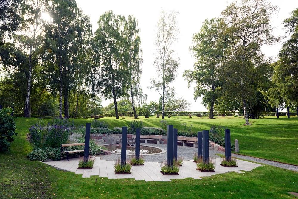 Sandsborgskyrkogården