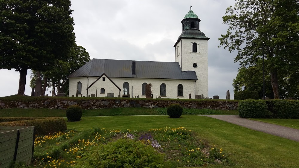 Adventskyrkans kyrkogård
