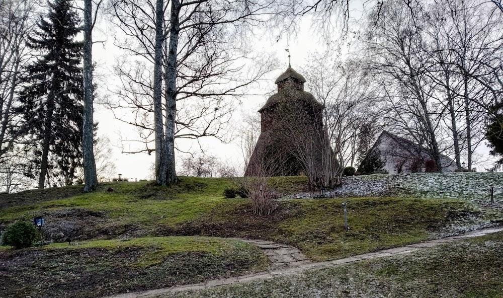 Djursholms begravningsplats