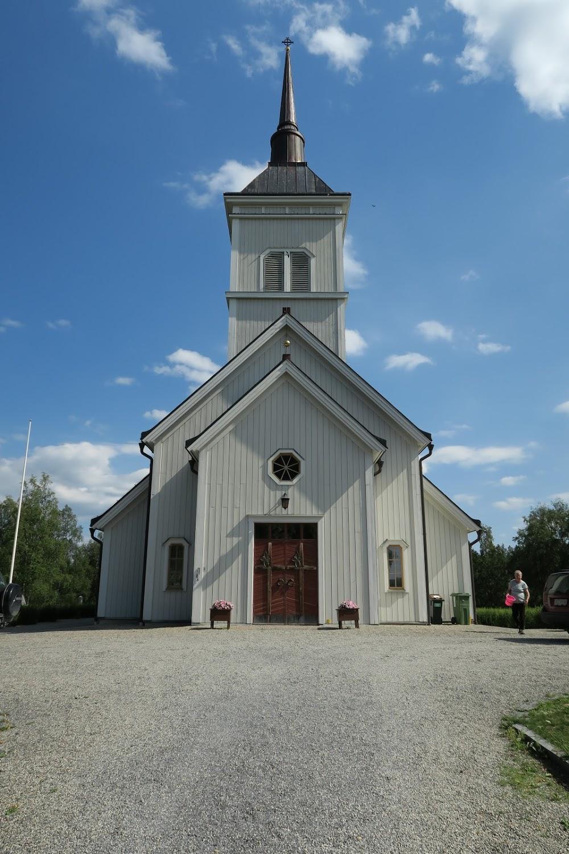Föllinge kyrka