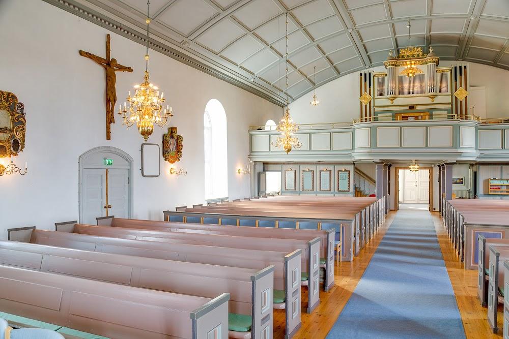 Tibro grav kapell