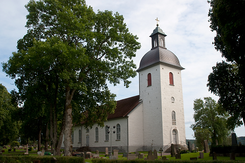 Björketorps kyrka