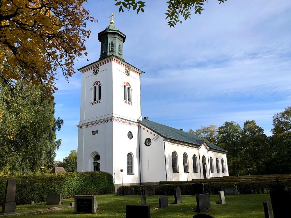 Gnosjö kyrka