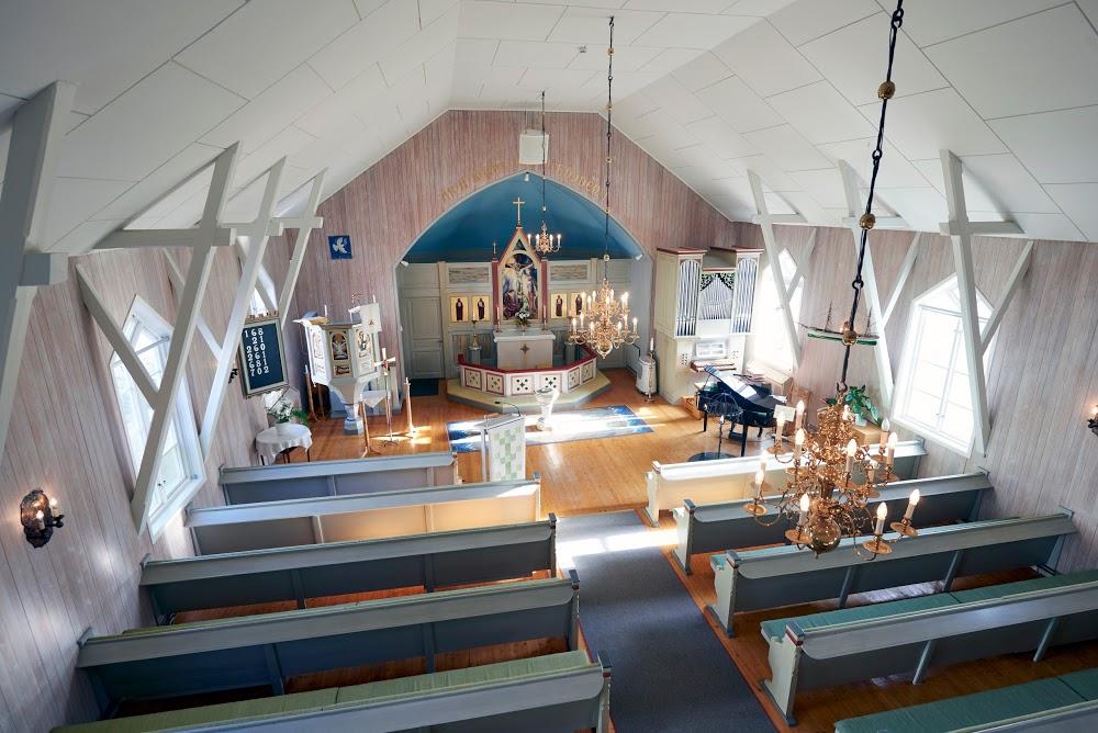 Svenneby gamla kyrka