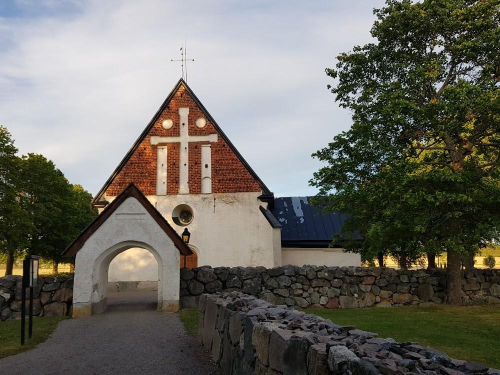 Hubbo kyrka