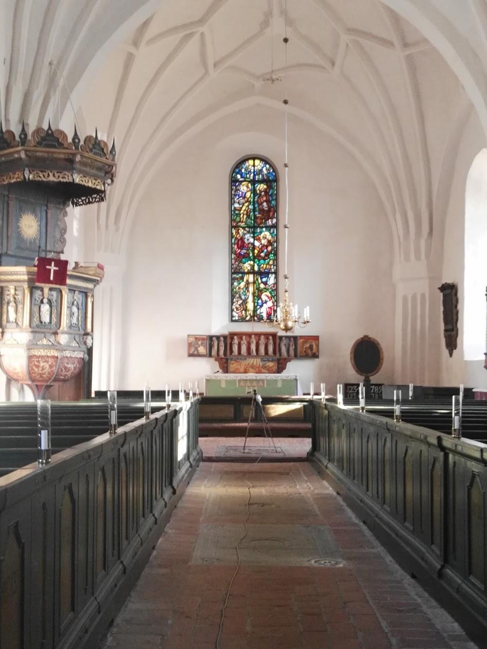 Biskopskulla kyrkogård