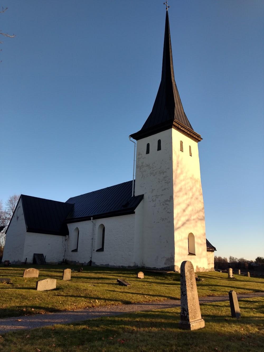 Stenhamra församlingsgård