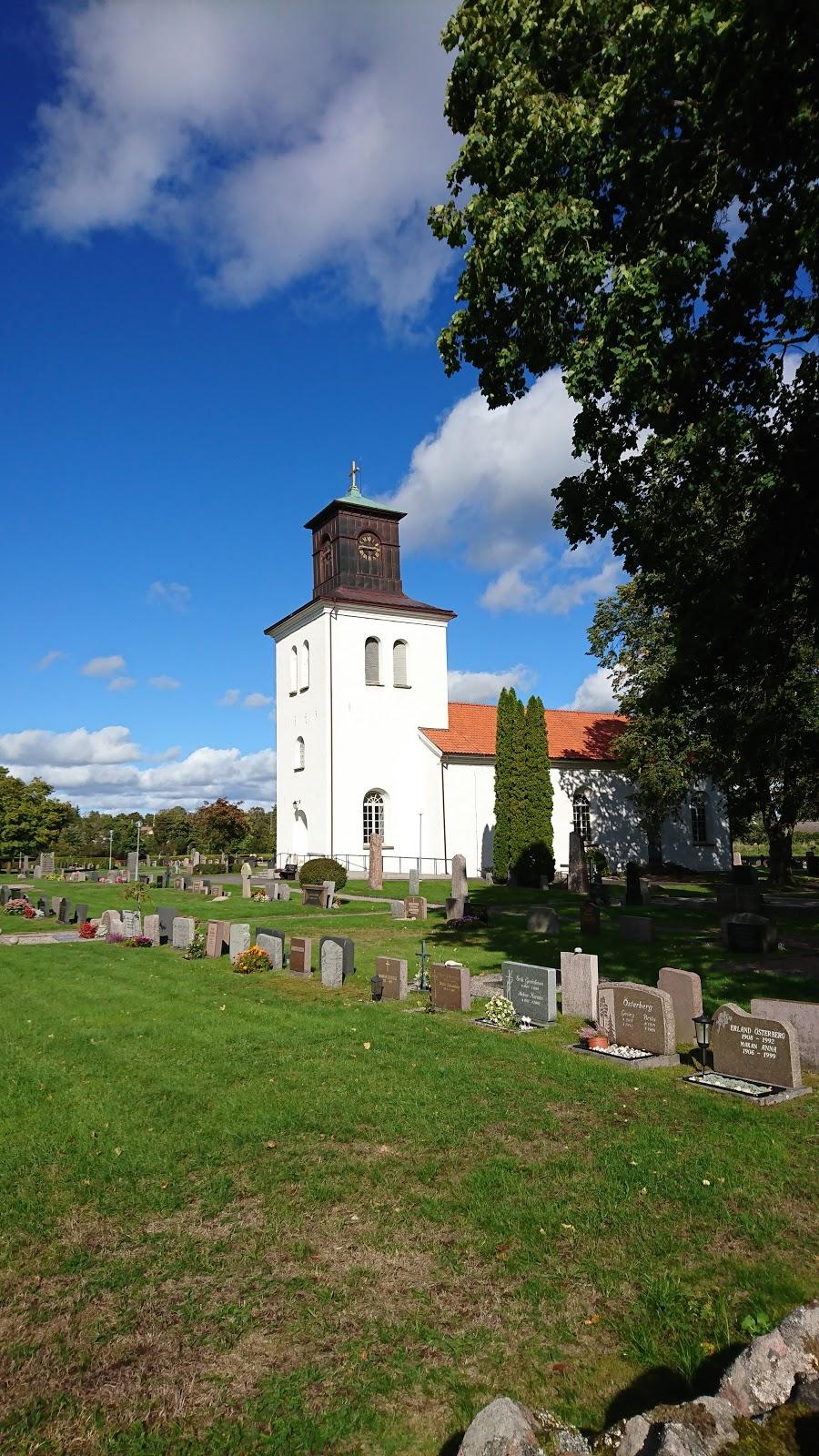 Algutstorp Kyrkogård