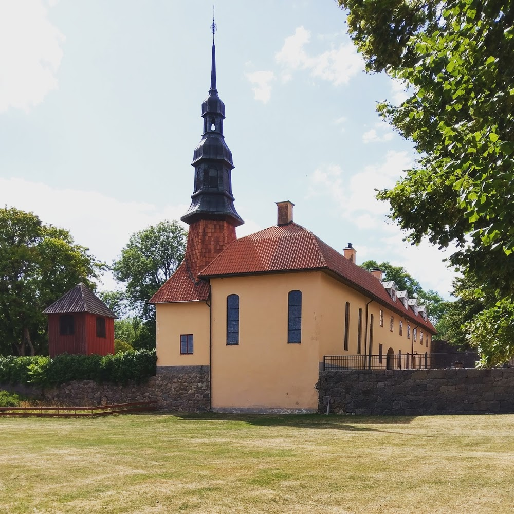 Stjärnorps kyrka
