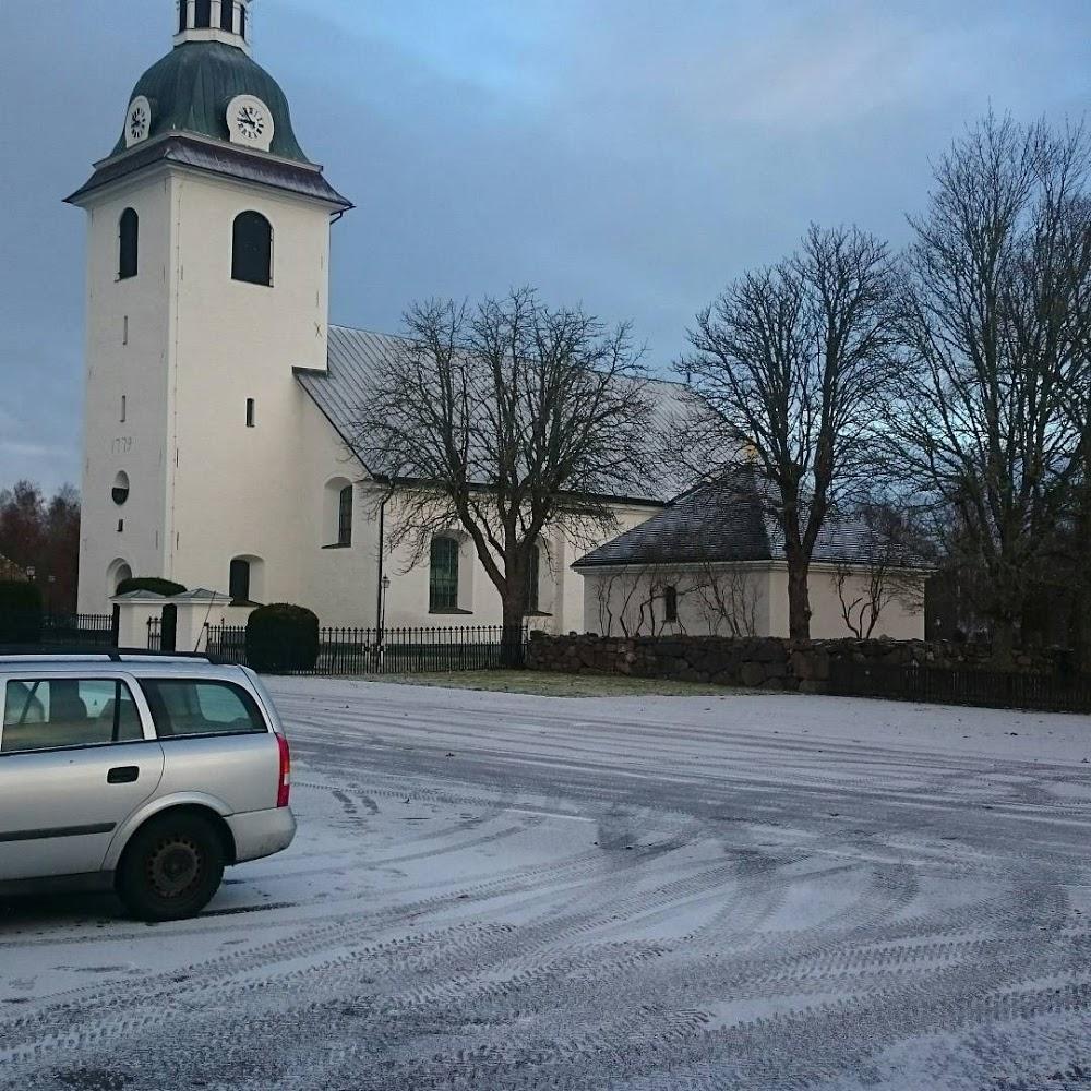 Figeholms församlingshem