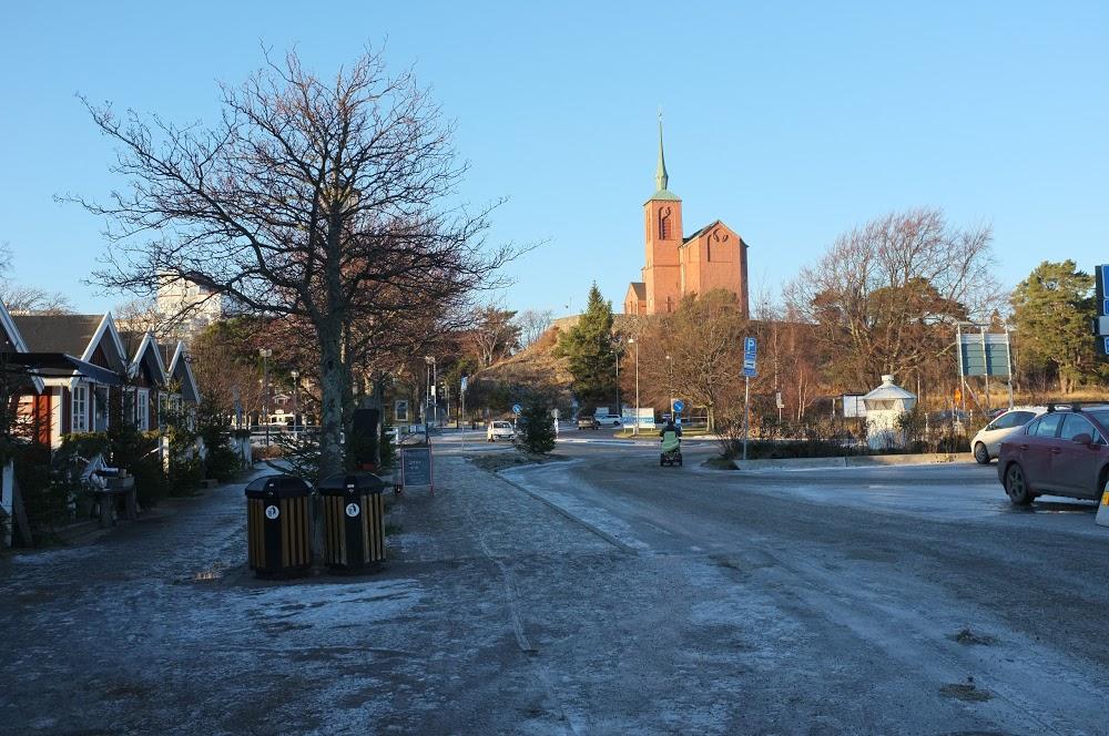 Torö kyrka