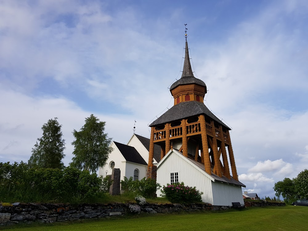 Alsens kyrka