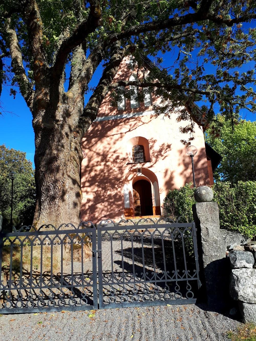 Skoklosters kyrka