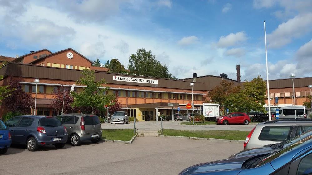 Bergslagssjukhuset