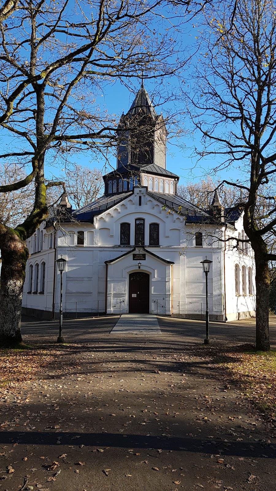 Sollebrunns församlingshem