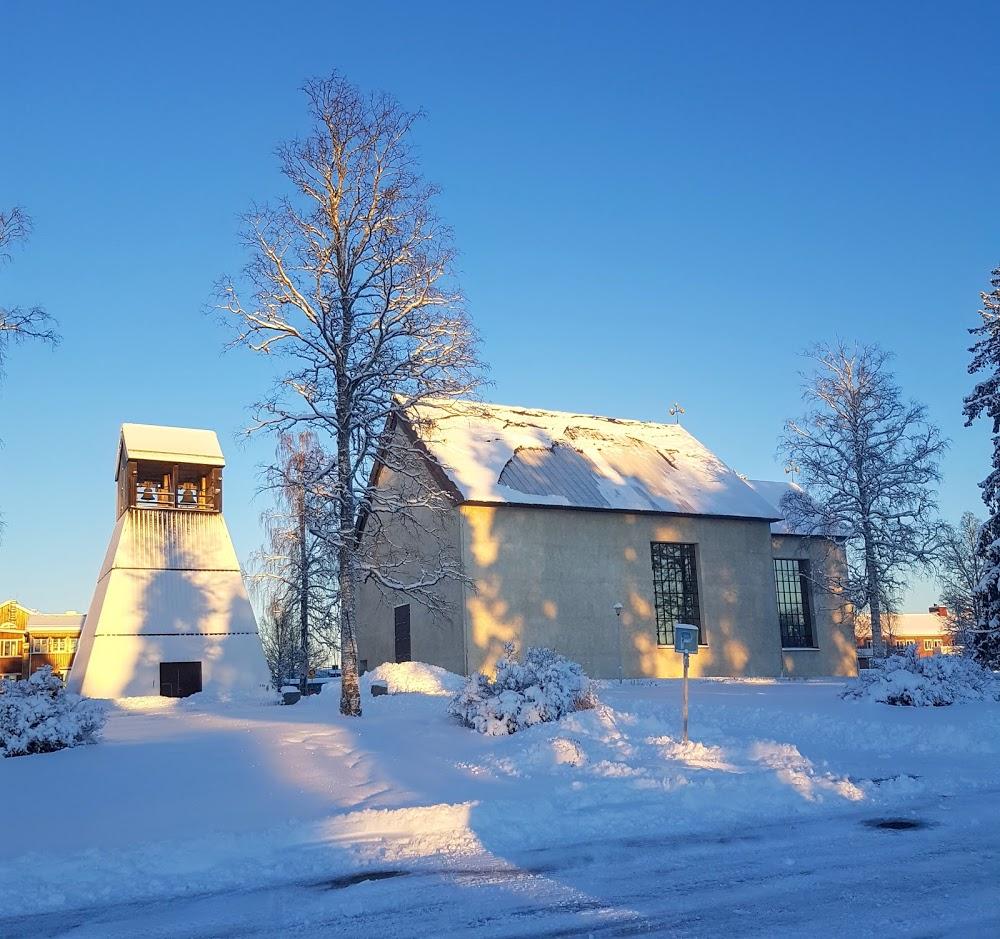 Bolidens kyrka