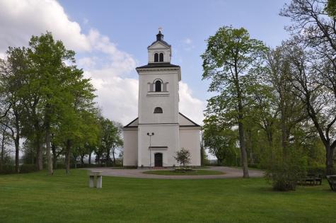 Askersunds lands kyrka