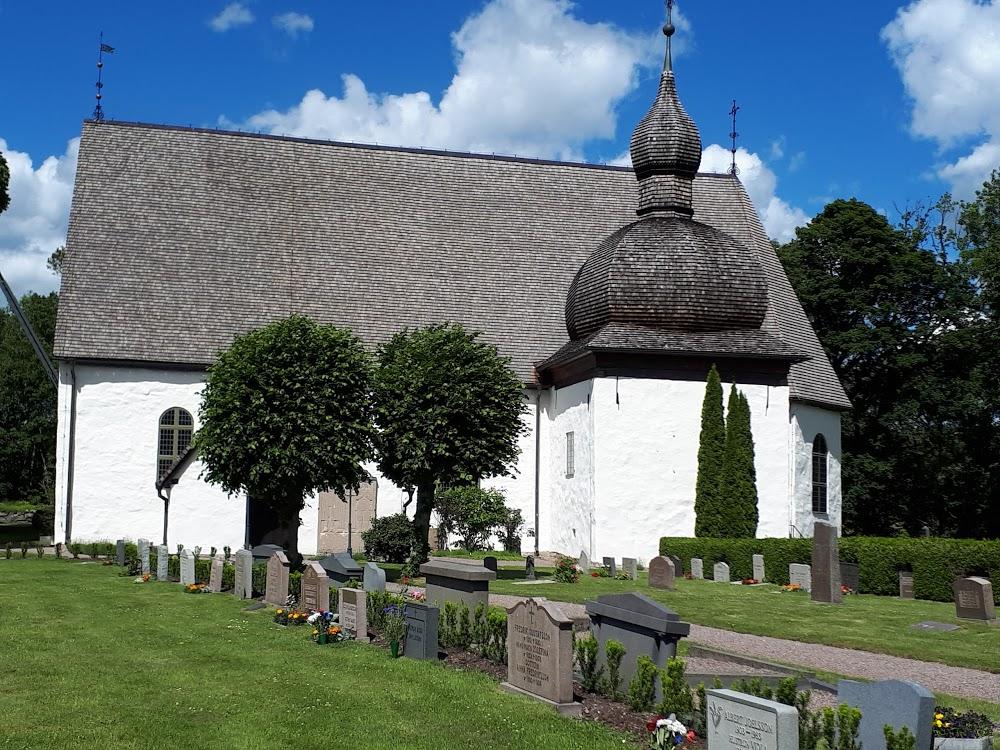 Norra Fågelås kyrkogård