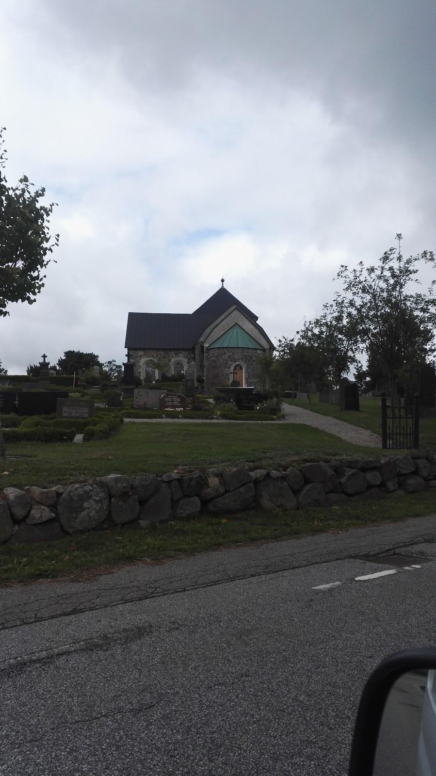 Västerstads kyrka